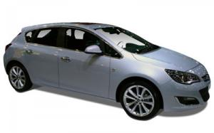 Foto 1 Opel Astra 1.7 CDTI Sports Tourer Enjoy 81kW (110CV)