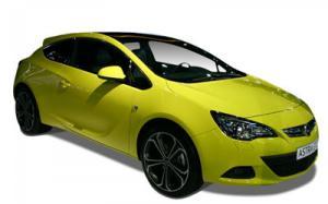 Opel Astra 1.6 CDTi S/S Selective GTC de ocasion en Burgos