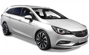 Foto 1 Opel Astra 1.6 CDTI Sports Tourer S/S Excellence 100 kW (136 CV)