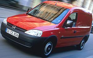 Foto 1 Opel Combo Cargo 1.4 66 kW (90 CV)