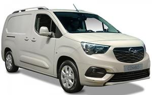 Foto 1 Opel Combo Cargo 1.6 TD Select L 650 H1 73 kW (100 CV)