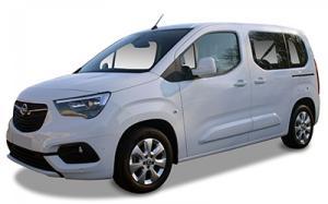 Configurador Opel Combo Life