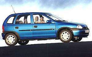 Opel Corsa 1.2 16V Ecotec Top 48 kW (65 CV)