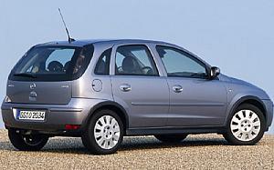 Opel Corsa 1.3 CDTI BLUE LINE de ocasion en Valencia
