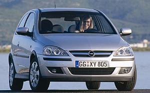 Opel Corsa VAN 1.3 CDTI 51 kW (70 CV)  de ocasion en Huelva