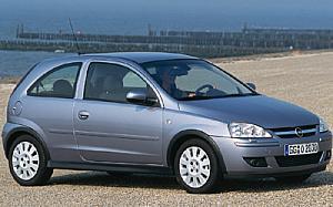 Foto 1 Opel Corsa 1.3 CDTI ENJOY