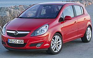 Opel Corsa Enjoy 1.3 CDTi 90 CV de ocasion en Huesca