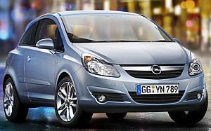 Opel Corsa GSI 1.6 Turbo de ocasion en Las Palmas