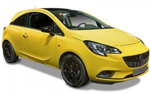 Foto 1 Opel Corsa 1.4 Selective 66 kW (90 CV)