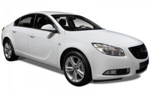 Opel Insignia 1.8 16v Cosmo de ocasion en Vizcaya