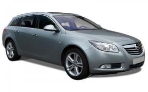 Opel Insignia Sports Tourer 2.0 CDTI 160 CV 4x4 Cosmo de ocasion en Girona