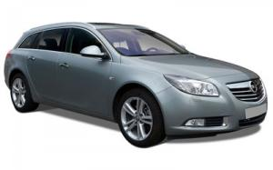 Opel Insignia 2.0 CDTI 4x4 160 Sportive Crossfour Auto de ocasion en Almería