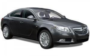 Opel Insignia 2.0 CDTI Start & Stop Selective 81kW (110CV) de ocasion en Almería