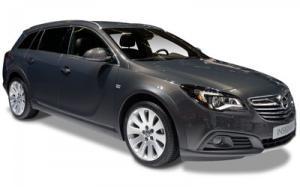Opel Insignia Sports Tourer 2.0 CDTI ecoFlex S&S Excellence 120 kW (163 CV)  de ocasion en Sevilla