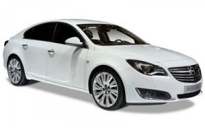 Foto 1 Opel Insignia 2.0CDTI Selective ecoFlex S&S 103 kW (140 CV)