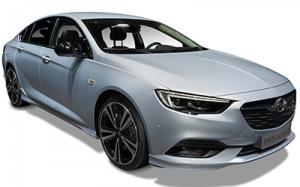 Configurador Opel Insignia