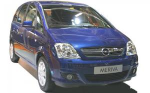 Foto 1 Opel Meriva 1.6 XEP Energy 77 kW (105 CV)