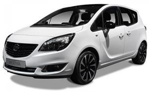 Foto 1 Opel Meriva 1.4 NEL Selective 88 kW (120 CV)