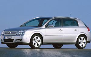 Opel Signum 3.0 V6 CDTi de ocasion en Zaragoza