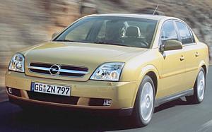 Opel Vectra Comfort 2.0 DTI 16v de ocasion en Madrid