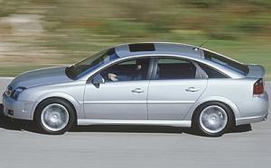 Opel Vectra 3.0 V6 GTS CDTi 130 kW (177 CV)  de ocasion en Madrid