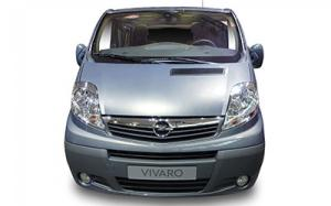 Opel Vivaro Combi 2.0 CDTI 27 L1 Total Acrist. 9 Plazas 66 kW (90 CV)