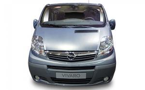 Opel Vivaro Furgon 2.0 CDTI 27 L1H1 66 kW (90 CV) de ocasion en Málaga