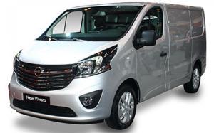Opel Vivaro Furgon 1.6 CDTI 29 L1H1 Expression 88 kW (120 CV)