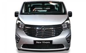Opel Vivaro Combi 1.6 CDTI S&S L1 2.7t 9Plazas 92 kW (125 CV)