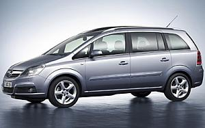 Opel Zafira 1.9 CDTi Enjoy 88kW (120CV) de ocasion en Cádiz