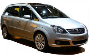 Opel Zafira Cosmo 1.9 CDTi 8v 120 CV