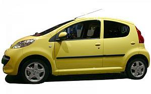 Foto 1 Peugeot 107 1.0i Urban 2 Tronic 50 kW (68 CV)