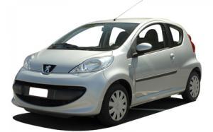 Peugeot 107 1.0 RC-Line 50 kW (68 CV) de ocasion en Valencia