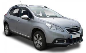 Vista  del Peugeot 2008 1.6 BlueHDI Active 73kW (100CV)