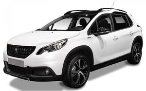 Foto Peugeot 2008 BlueHDi 100 Style S&S 74 kW (100 CV)