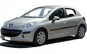 Peugeot 207 1.6 HDI X-Line de ocasion en Madrid