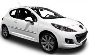 Peugeot 207 1.6 HDI Active FAP 68 kW (92 CV)  de ocasion en Barcelona