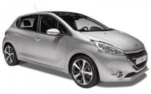 Vista  del Peugeot 208 1.4HDi Active 50 kW (68 CV)