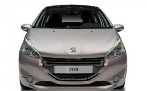 Vista  del Peugeot 208 1.4 HDi 50 kW (68 CV)