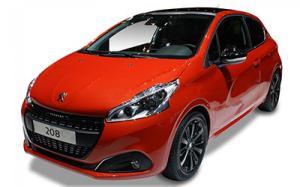Peugeot 208 1.2 PureTech Style 60kW (82CV)  de ocasion en Málaga