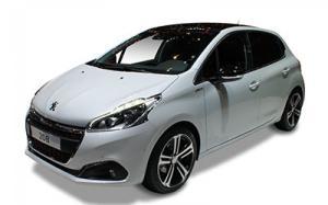 Vista  del Peugeot 208 1.2 PureTech Style S&S 60 kW (82 CV)
