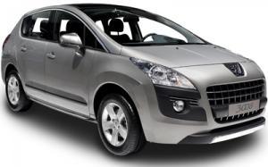 Peugeot 3008 2.0 HYbrid4 147kW (200CV) de ocasion en Málaga