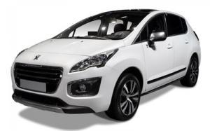 Peugeot 3008 HYbrid4 147kW (200CV)