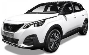 Peugeot 3008 1.6 BlueHDI Allure EAT6 S&S 88 kW (120 CV)  de ocasion en Madrid