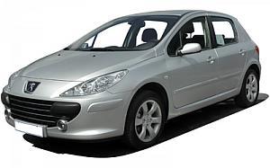Peugeot 307 1.6 HDI D-Sign 66kW (90CV)  de ocasion en Coruña