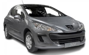 Peugeot 308 1.6 VTI Sport 88kW (120CV) de ocasion en Alicante