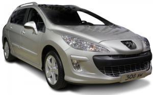 Peugeot 308 SW 1.6 Hdi Fap Sportium 82 Kw (112 Cv)