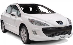 Peugeot 308 1.6 HDI Confort 66kW (90CV)  de ocasion en Cádiz