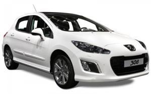 Peugeot 308 1.6 HDI Access FAP 68 kW (92 CV)  de ocasion en La Rioja