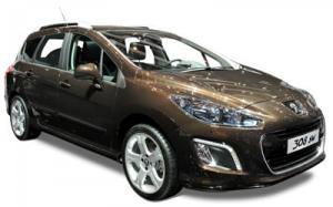 Peugeot 308 SW 1.6 e-HDI Active CMP 84 kW (115 CV)  de ocasion en Navarra